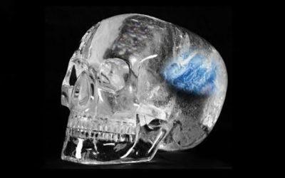 Heartspeak, Episode 42: The Mystery & Magic of the Crystal Skulls