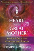 The Heart of the Great Mother Book