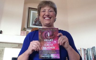 Episode 059 The Heart of the Great Mother