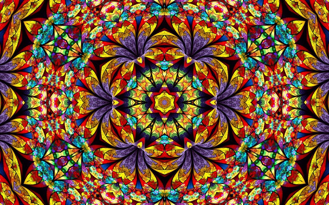 Episode 103 The Healing Power of Color