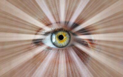 Episode 127 Seeing the World thru Different Lenses