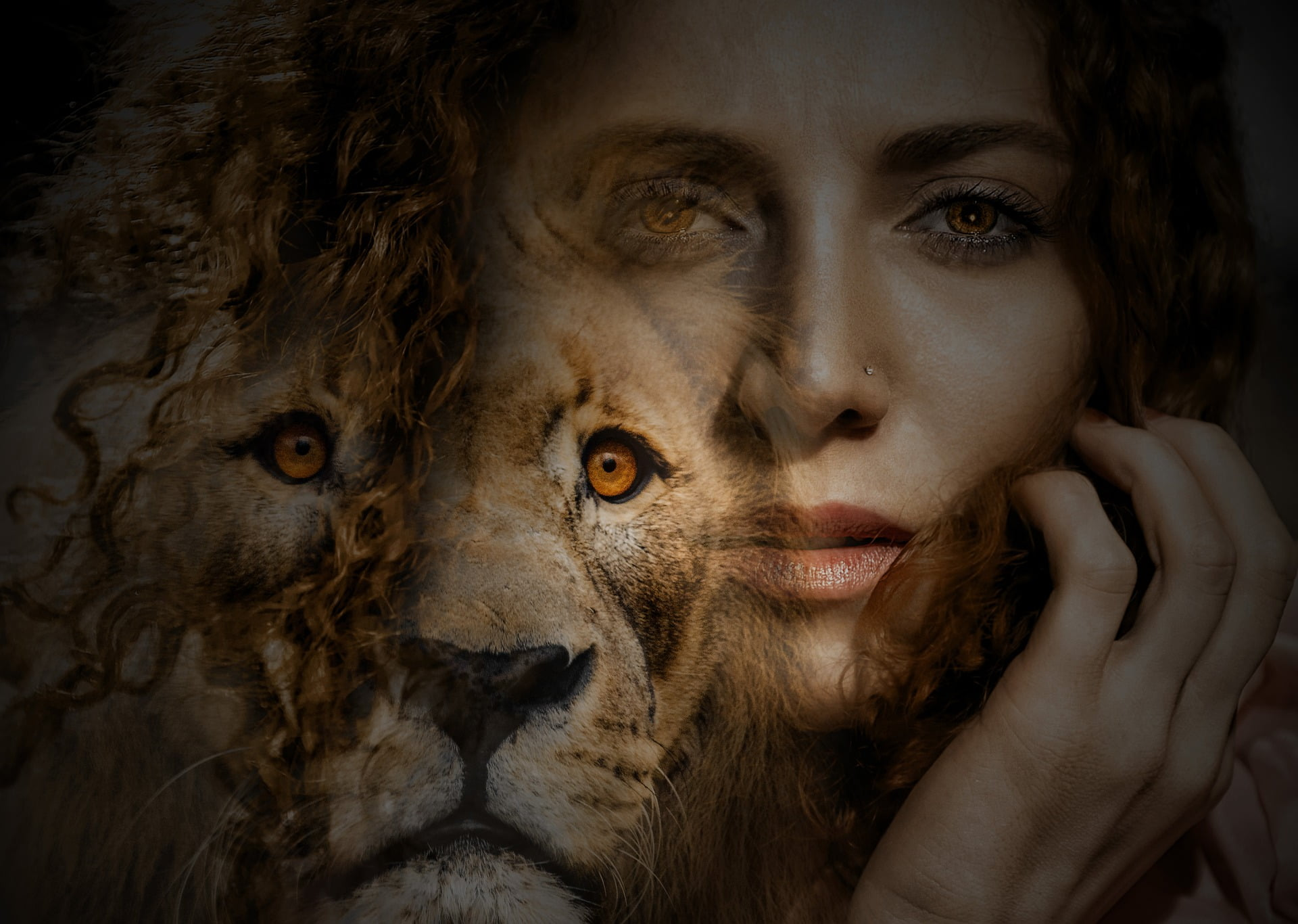 Episode 149 Courage of the Lion